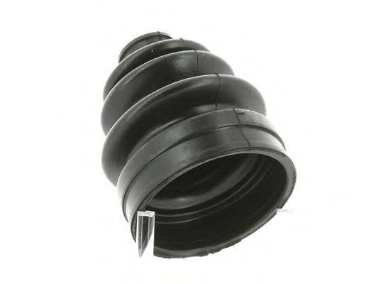 Комплект пылника, приводной вал COVIND 1164