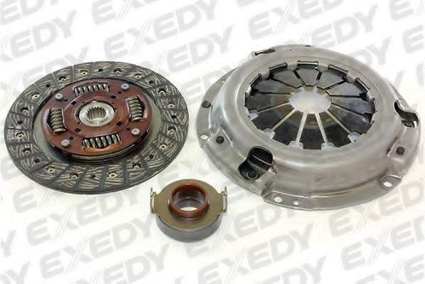 Комплект сцепления EXEDY HCK2020