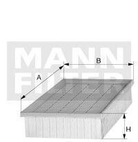 Воздушный фильтр MANN C24034