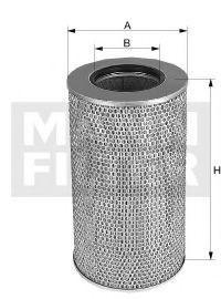 Воздушный фильтр MANN C27844