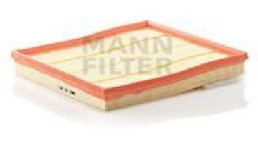 Фильтр воздушный MANN C281251