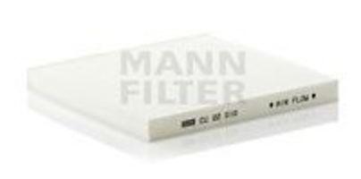 Фильтр салона MANN CU22010