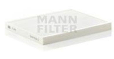 Фильтр салона MANN CU2243
