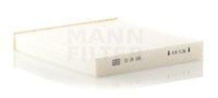 Фильтр салона MANN CU 24 006