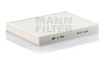 Купить Фильтр воздуха салона MANN CU2842