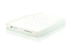 Купить Фильтр воздуха салона MANN CU29007