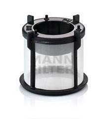 Фильтр топливный MANN PU51Z