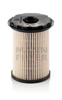 Фильтр топливный MANN PU731X