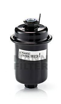 Фильтр топливный MANN WK6124