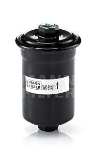 Фильтр топливный MANN WK61411