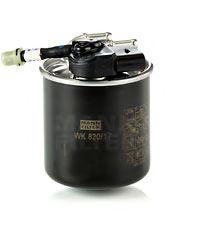 Фильтр топливный MANN WK 820/17