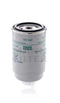 Фильтр топливный MANN WK842