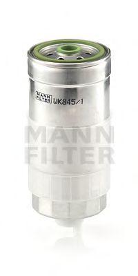 Фильтр топливный MANN WK8451