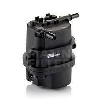 Фильтр топливный MANN WK9015X