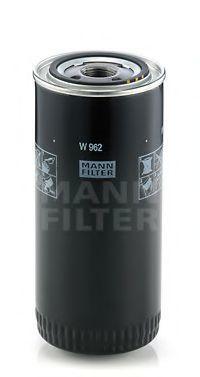 Фильтр масляный MANN W 962