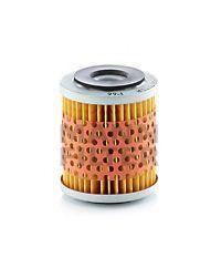 Фильтр топливный MANN P 66 x