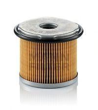 Фильтр топливный MANN P716