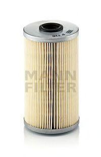 Фильтр топливный MANN P726X