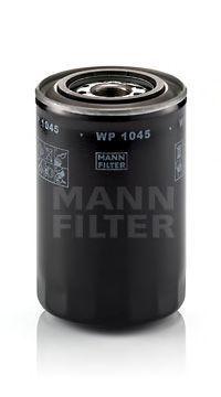 Фильтр масляный MANN WP1045