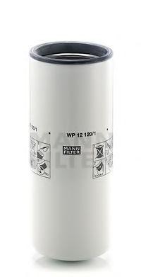 Масляный фильтр MANN WP121201