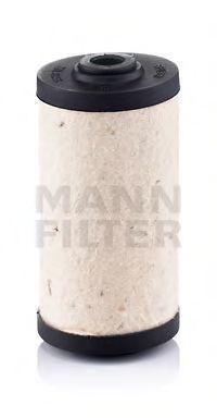 Фильтр топливный MANN BFU707