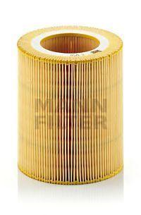 Купить Фильтр воздушный MANN C1250