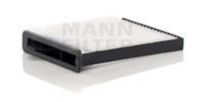 Купить Фильтр воздуха салона MANN CU22007