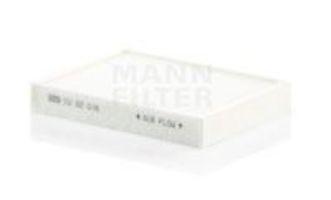 Купить Фильтр воздуха салона MANN CU22016