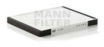 Фильтр салона MANN CU2331