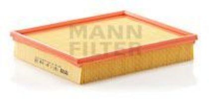 Фильтр воздушный MANN C26109  - купить со скидкой