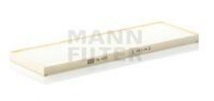 Фильтр салона MANN CU 4033