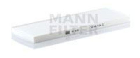Фильтр салона MANN CU 4036