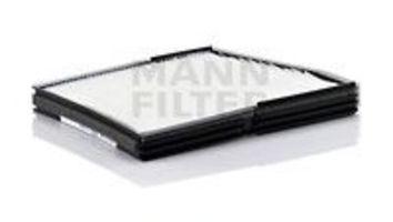 Фильтр салона MANN CU2645