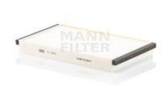 Фильтр салона MANN CU 3020