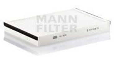 Фильтр салона MANN CU3054