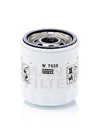 Фильтр масляный MANN W 7030