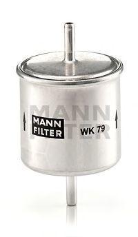 Фильтр топливный MANN WK79