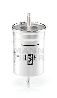 Фильтр топливный MANN WK8307