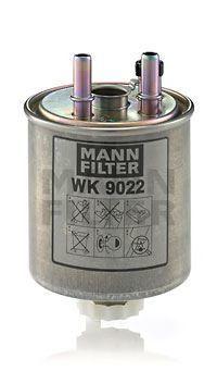 Фильтр топливный MANN WK9022