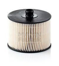 Фильтр топливный MANN PU1018X