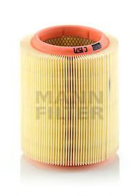 Фильтр воздушный MANN C1571