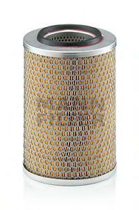 Купить Фильтр воздушный MANN C172012