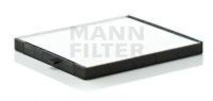 Фильтр салона MANN CU2330