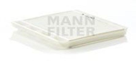 Купить Фильтр воздуха салона MANN CU2425