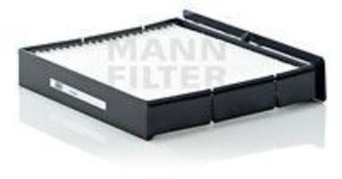 Купить Фильтр воздуха салона MANN CU2430