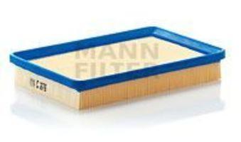 Купить Фильтр воздушный MANN C2676
