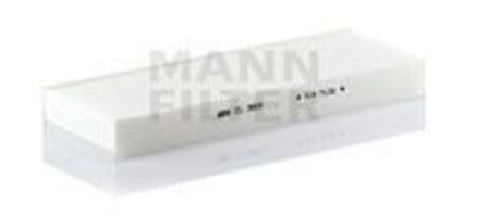 Фильтр салона MANN CU3869
