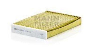 Фильтр, воздух во внутренном пространстве MANN FP25012