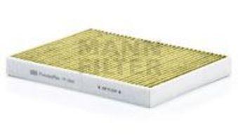 Купить Фильтр воздуха салона MANN FP2842