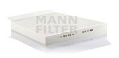 Купить Фильтр воздуха салона MANN CU3172